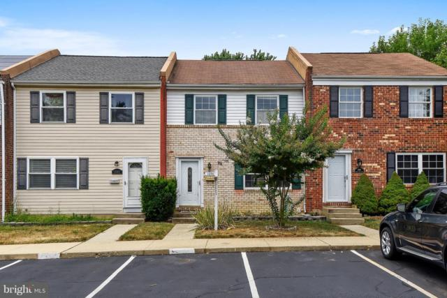 1690 Forest Hill Court, CROFTON, MD 21114 (#1001623728) :: Great Falls Great Homes