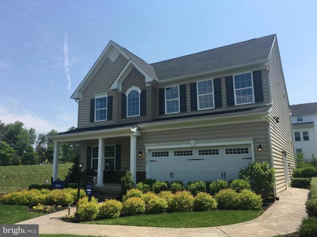 25744 Racing Sun Drive, ALDIE, VA 20105 (#1001623788) :: Remax Preferred | Scott Kompa Group