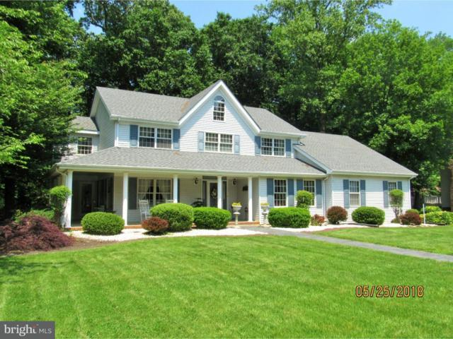 123 Pine Valley Road, DOVER, DE 19904 (#1001624248) :: RE/MAX Coast and Country