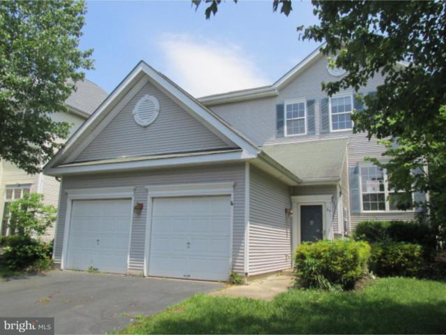 84 Arrowhead Drive, BURLINGTON TOWNSHIP, NJ 08016 (#1001624362) :: Remax Preferred | Scott Kompa Group