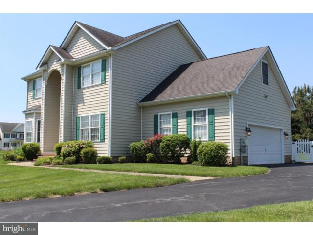 43 Wildberry Drive, DOVER, DE 19904 (#1001624978) :: REMAX Horizons