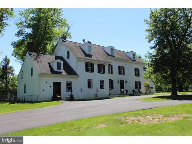 7 Potters Court, HOLLAND, PA 18966 (#1001625160) :: The John Collins Team