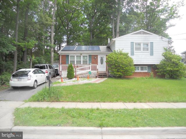 6509 96TH Avenue, LANHAM, MD 20706 (#1001625370) :: Colgan Real Estate