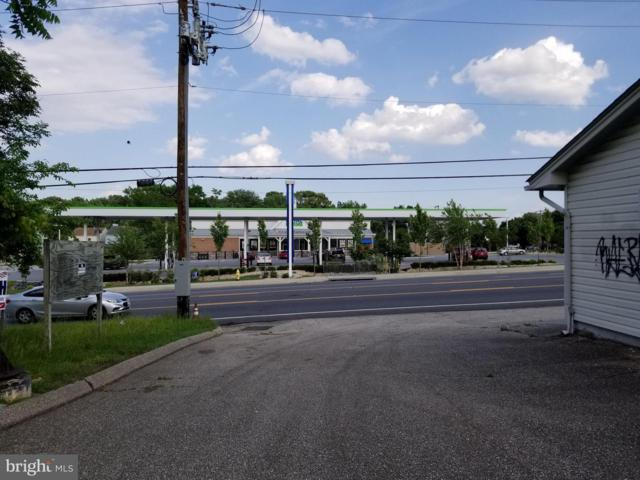 8542 Fort Smallwood Road, PASADENA, MD 21122 (#1001625976) :: Bob Lucido Team of Keller Williams Integrity