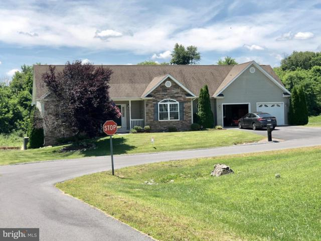120 Conscription Way, HEDGESVILLE, WV 25427 (#1001626668) :: The Gus Anthony Team