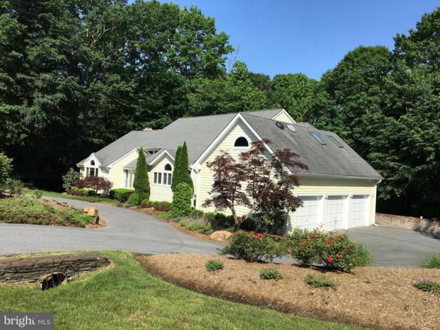 1626 Wyatts  Ridge Road, CROWNSVILLE, MD 21032 (#1001626718) :: ExecuHome Realty