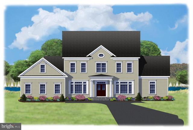 711 Riverview Terrace, SAINT MICHAELS, MD 21663 (#1001626896) :: RE/MAX Coast and Country
