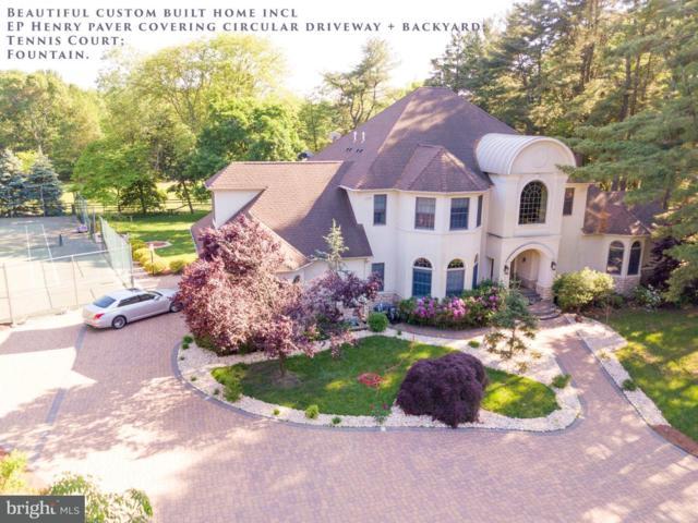 740 Kresson Road, CHERRY HILL, NJ 08003 (MLS #1001627204) :: The Dekanski Home Selling Team