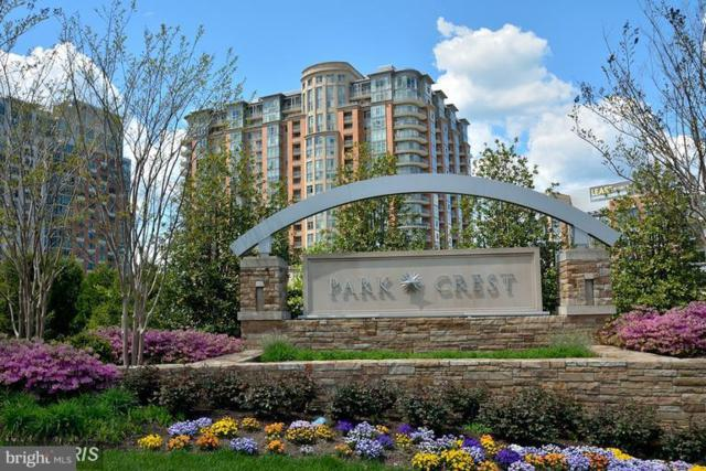 8220 Crestwood Heights Drive #708, MCLEAN, VA 22102 (#1001627398) :: CENTURY 21 Core Partners