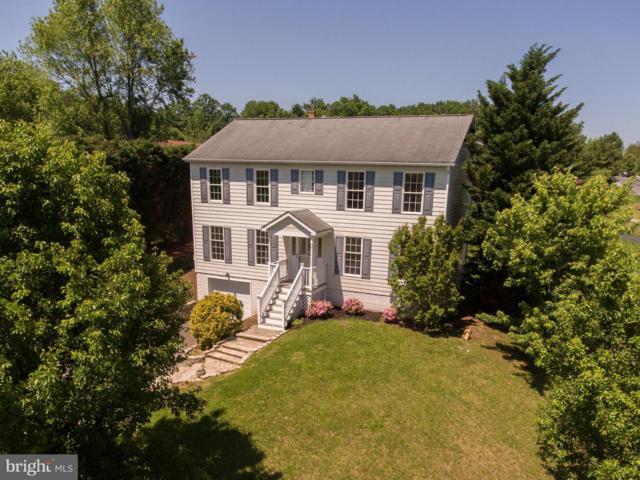 100 Asbury Court, WINCHESTER, VA 22602 (#1001627432) :: Blue Key Real Estate Sales Team