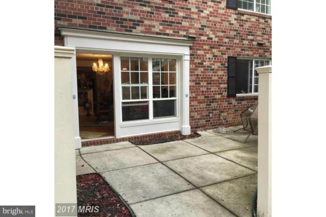 1329 Van Dorn Street N, ALEXANDRIA, VA 22304 (#1001627496) :: Keller Williams Pat Hiban Real Estate Group