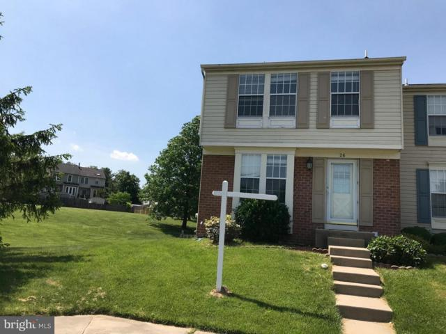 26 Turnmill Court, BALTIMORE, MD 21236 (#1001627630) :: AJ Team Realty