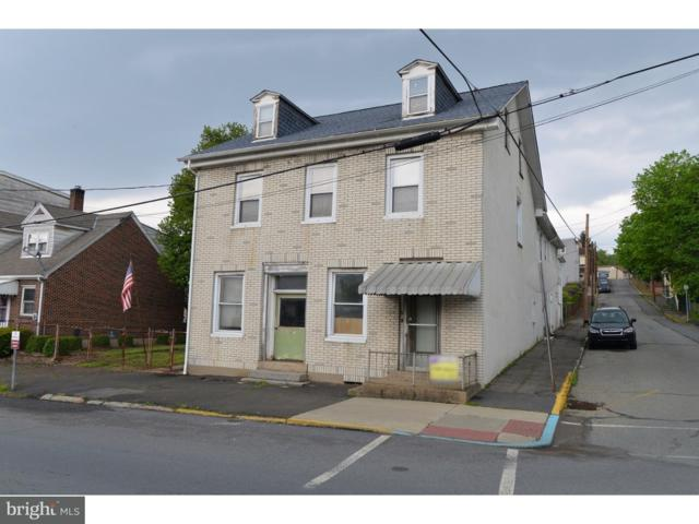 12-16 Pike Street, PORT CARBON, PA 17965 (#1001628050) :: Jason Freeby Group at Keller Williams Real Estate