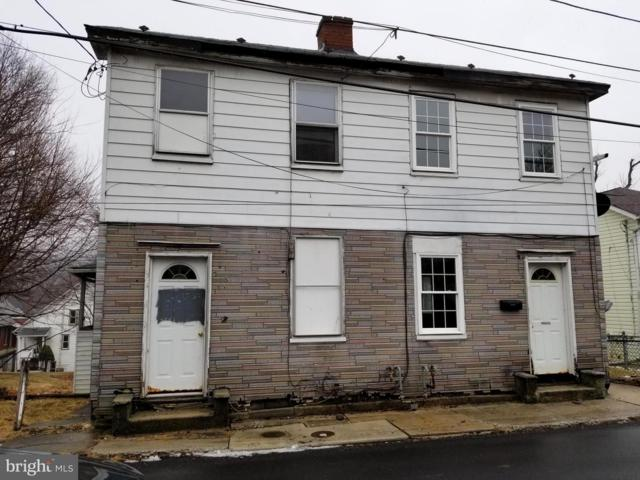 316 Hammond Street, WESTERNPORT, MD 21562 (#1001629250) :: Eng Garcia Grant & Co.