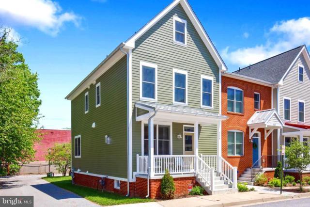 524 Klineharts Alley, FREDERICK, MD 21701 (#1001629292) :: Great Falls Great Homes