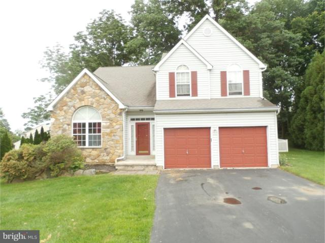 4201 Michael Court, BOOTHWYN, PA 19061 (#1001645312) :: The Kirk Simmon Team
