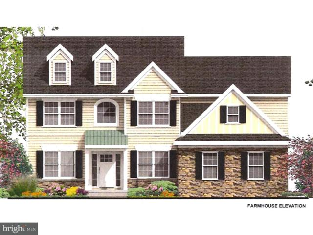 949 Molly Court Lot #8, RYDAL, PA 19046 (#1001645344) :: REMAX Horizons