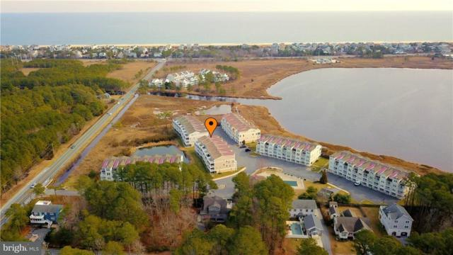 39321 Hatteras Drive #11, BETHANY BEACH, DE 19930 (#1001645664) :: RE/MAX Coast and Country