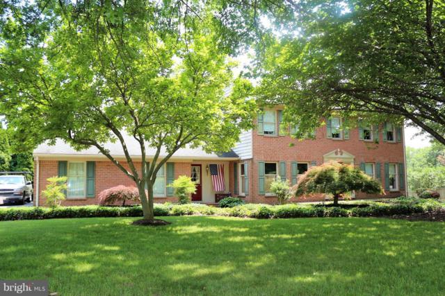 11115 Mahogany Drive, HAGERSTOWN, MD 21742 (#1001646038) :: Colgan Real Estate