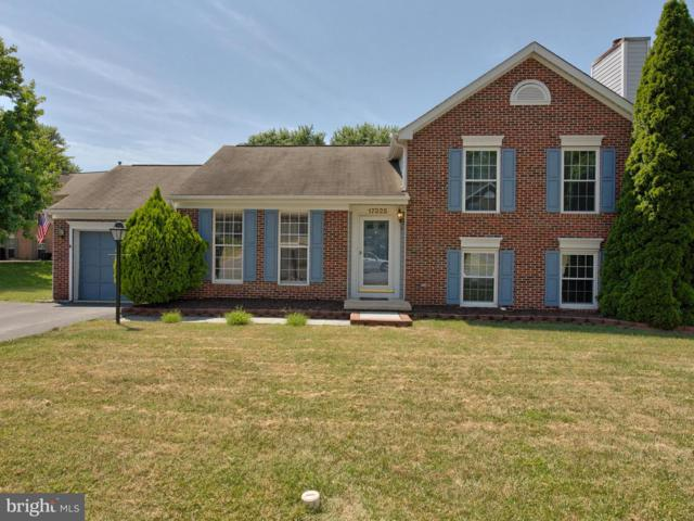 17325 Tamarack Drive, WILLIAMSPORT, MD 21795 (#1001646384) :: Remax Preferred | Scott Kompa Group