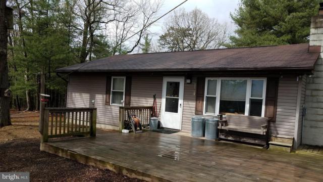 112 Deer Ridge Lane, ROMNEY, WV 26757 (#1001646504) :: Great Falls Great Homes