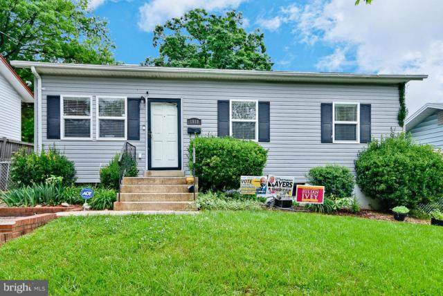 1919 Vermont Avenue, LANDOVER, MD 20785 (#1001646574) :: Colgan Real Estate