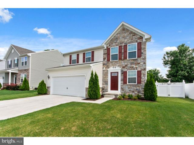 107 Redtail Hawk Circle, SEWELL, NJ 08080 (MLS #1001646892) :: The Dekanski Home Selling Team