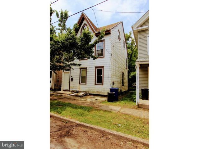317 Broad Street, BEVERLY, NJ 08010 (#1001647010) :: Colgan Real Estate
