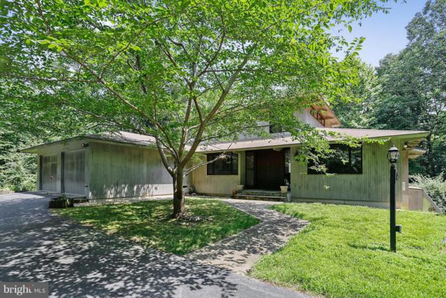 7300 Stone Court, SAINT LEONARD, MD 20685 (#1001647120) :: Colgan Real Estate