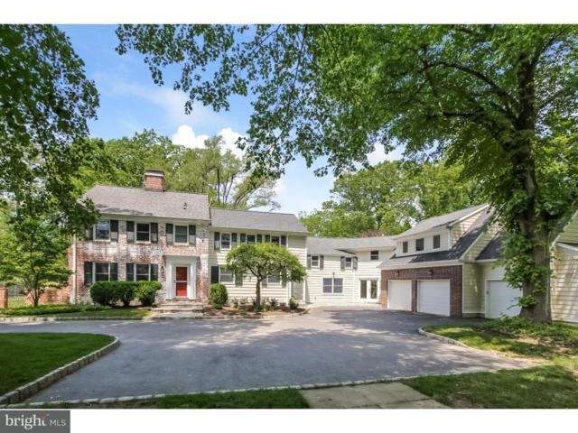 167 Edgerstoune Road, PRINCETON, NJ 08540 (#1001647598) :: Erik Hoferer & Associates