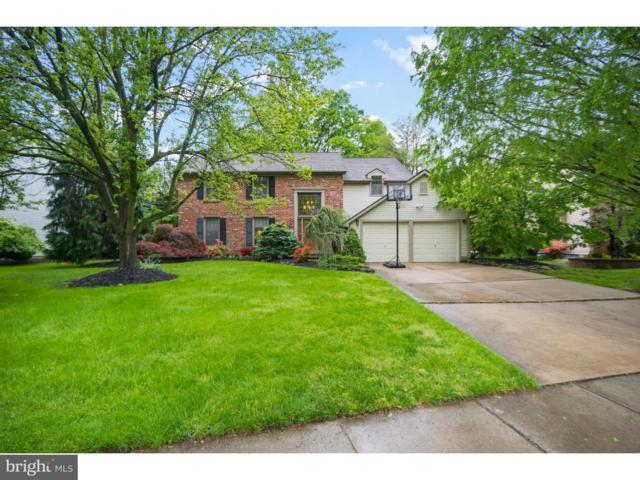 312 Hadleigh Drive, CHERRY HILL, NJ 08003 (#1001647936) :: Colgan Real Estate