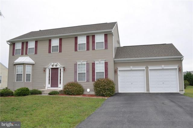3 Big Pond Drive, MILFORD, DE 19963 (#1001648466) :: Remax Preferred | Scott Kompa Group