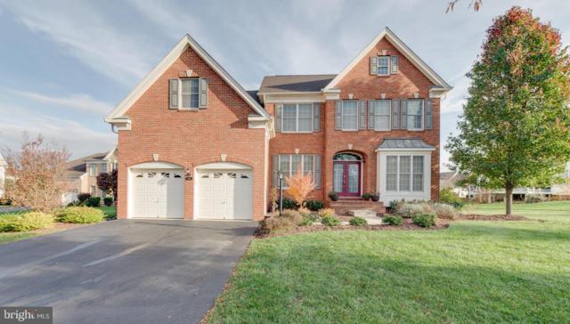 5413 Dabneys Mill Court, HAYMARKET, VA 20169 (#1001648600) :: Blue Key Real Estate Sales Team