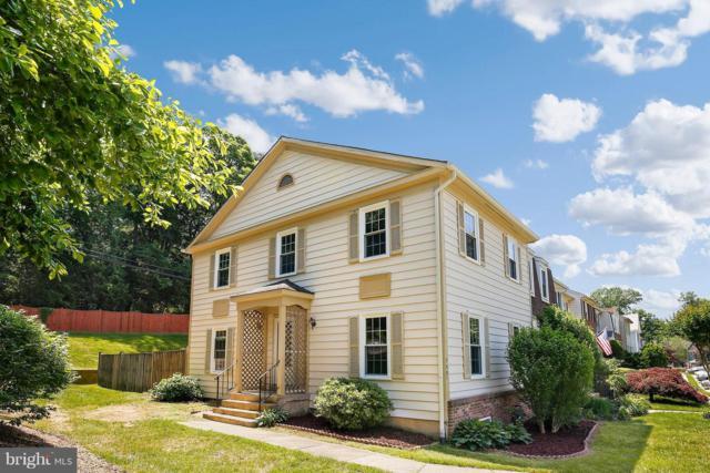7301 Rolling Oak Lane, SPRINGFIELD, VA 22153 (#1001649156) :: Advance Realty Bel Air, Inc