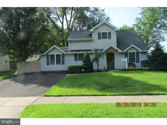 143 Red Cedar Drive, LEVITTOWN, PA 19055 (#1001650582) :: Remax Preferred | Scott Kompa Group