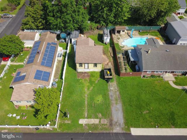 9303 Todd Avenue, FORT HOWARD, MD 21052 (#1001650640) :: Colgan Real Estate
