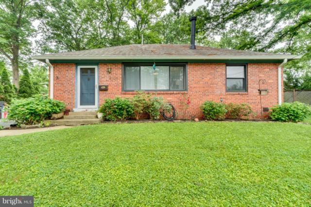 8106 Wingfield Place, ALEXANDRIA, VA 22308 (#1001651304) :: Colgan Real Estate