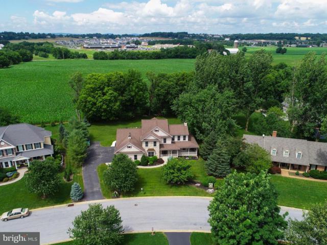239 Farmstead Lane, LITITZ, PA 17543 (#1001651542) :: Benchmark Real Estate Team of KW Keystone Realty