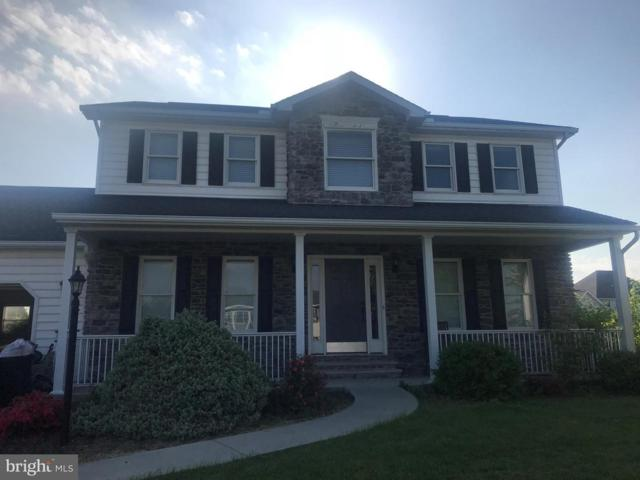 329 Rose Ann Drive, CHAMBERSBURG, PA 17201 (#1001664972) :: The Joy Daniels Real Estate Group