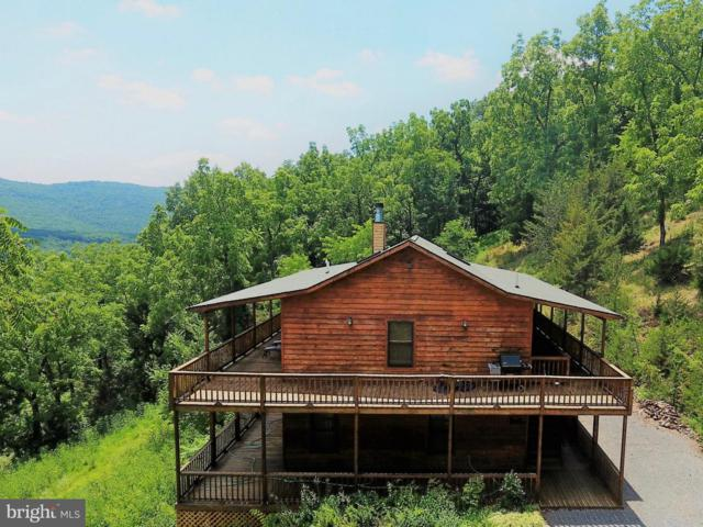 969 Toms Knob Approach, LOST RIVER, WV 26810 (#1001665216) :: Colgan Real Estate