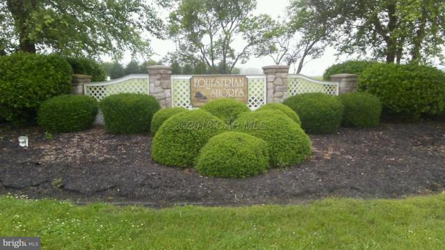 Lot 16 Sea Biscuit Road, SNOW HILL, MD 21863 (#1001665992) :: RE/MAX Coast and Country