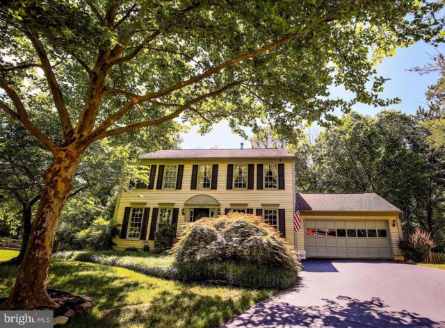 6123 Brookhaven Drive, FREDERICK, MD 21701 (#1001708376) :: Jim Bass Group of Real Estate Teams, LLC