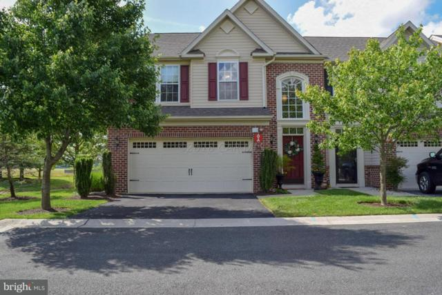 511 Sunlight Lane #1, BERLIN, MD 21811 (#1001711080) :: RE/MAX Coast and Country