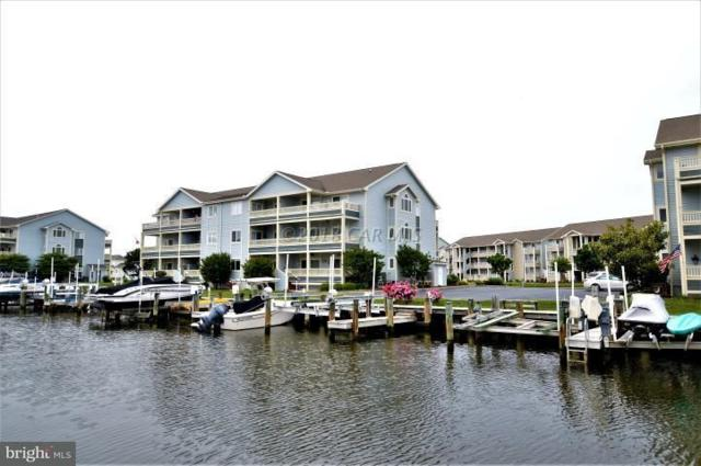 203 S Heron Drive 204B, OCEAN CITY, MD 21842 (#1001713084) :: Atlantic Shores Realty