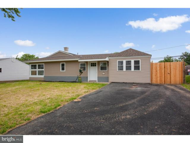 43 Inkberry Road, LEVITTOWN, PA 19057 (#1001721002) :: REMAX Horizons