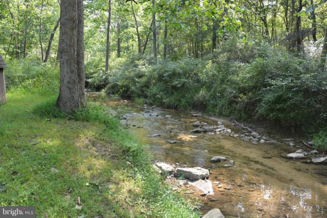LOT #10 Old Mill Road, CAPON BRIDGE, WV 26711 (#1001722130) :: Remax Preferred | Scott Kompa Group