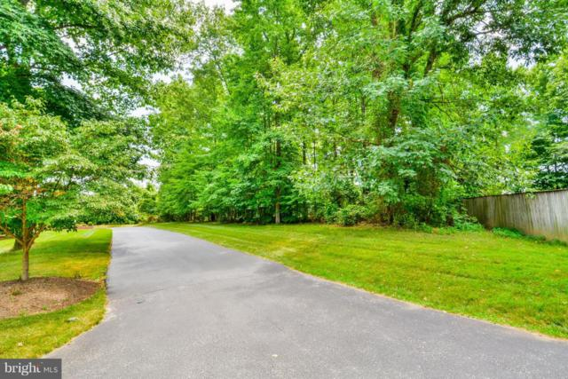 9313 Woodsedge Court, LAUREL, MD 20723 (#1001724114) :: ExecuHome Realty