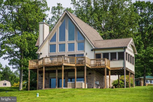 304 Waterfront Greens Drive, SWANTON, MD 21561 (#1001724116) :: Colgan Real Estate