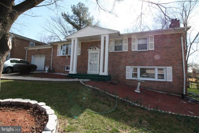 6717 Northgate Parkway, CLINTON, MD 20735 (#1001727806) :: Great Falls Great Homes
