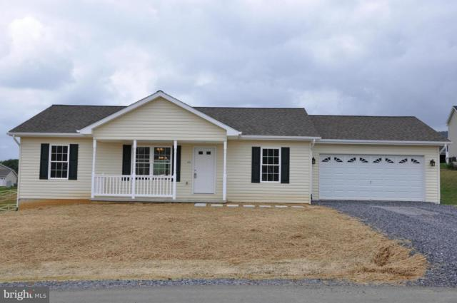 Duckwoods Lane, MARTINSBURG, WV 25403 (#1001728324) :: Colgan Real Estate